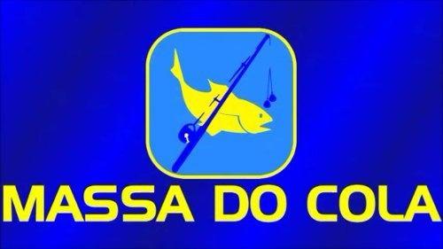 Massa Para Pesca Do Cola - Tilápia Maracujá (500g)  - Life Pesca - Sua loja de Pesca, Camping e Lazer