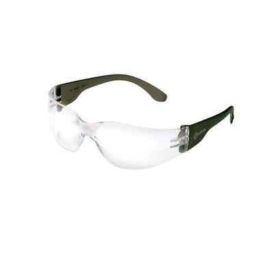 Óculos De Segurança Preto Fosco Crosman 0475c Nautika