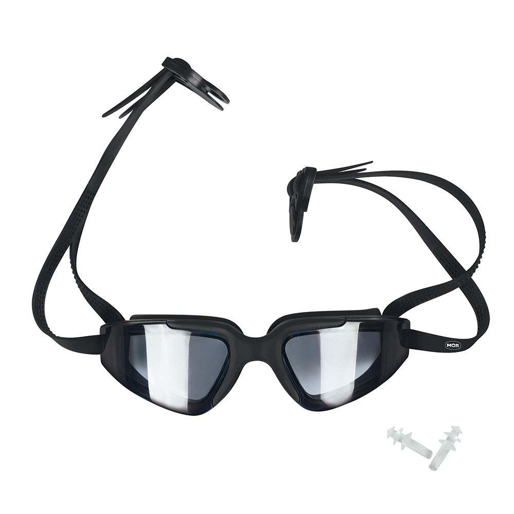 Óculos Natação Antiembaçante Profissional - Mor