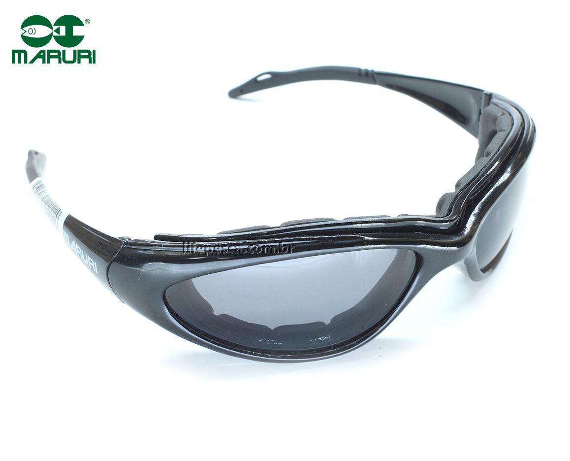 Óculos para Pesca Polarizado Maruri - AP0913-S15