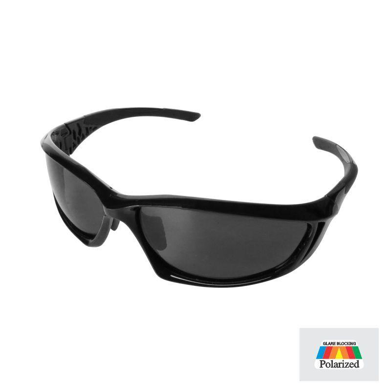 Óculos Polarizado MS-15130 Smoke - Marine Sports