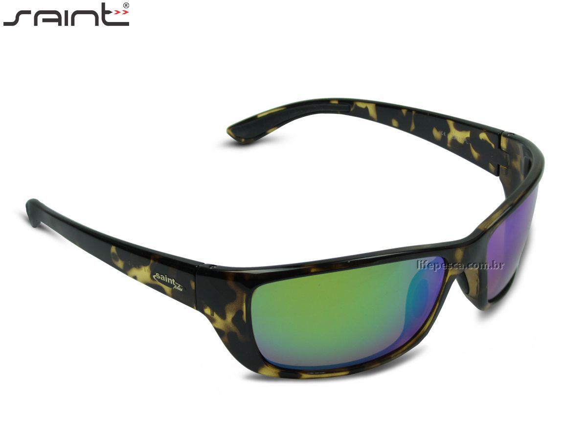 Óculos Polarizado Saint 100% Proteção Uv - Cannon  - Life Pesca - Sua loja de Pesca, Camping e Lazer