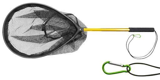 Passaguá Para Pesca Cayaque Pro Cabo Alumínio - Albatroz Fishing - 88cm