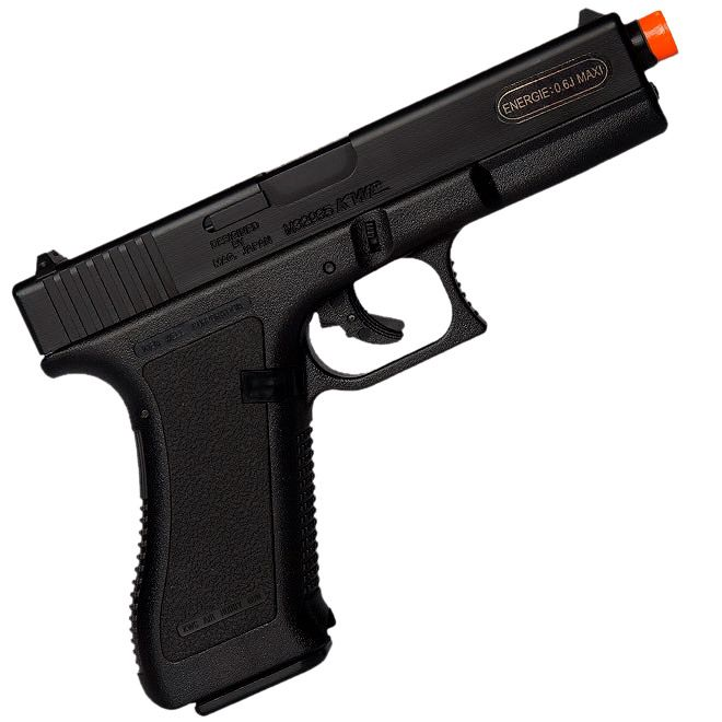 Pistola Airsoft KWC G7 Mola 6mm