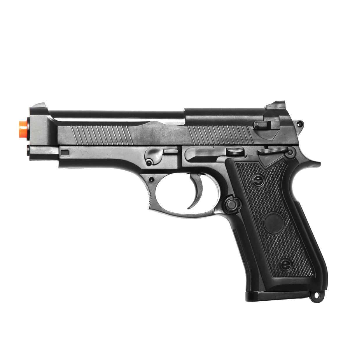 Pistola Airsoft VG P92 - 038 Mola 6mm