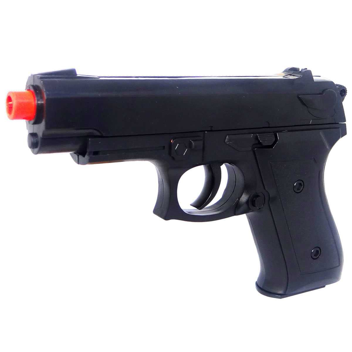 Pistola Airsoft VG P99 Mola 6MM