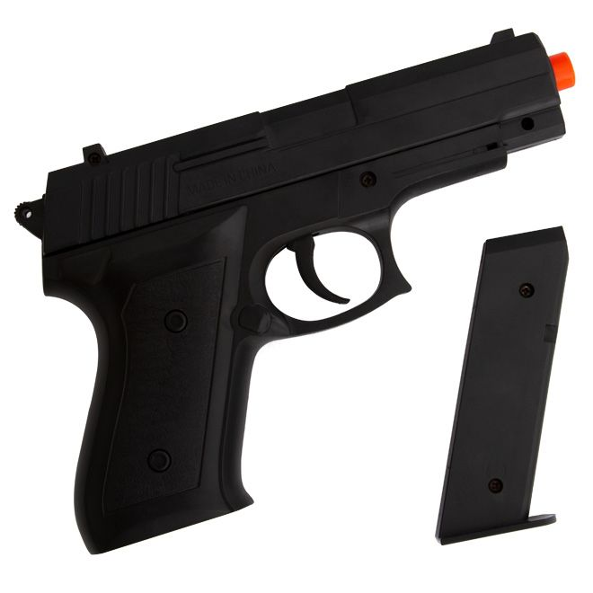 Pistola Airsoft VG P.1918 Mola 6mm