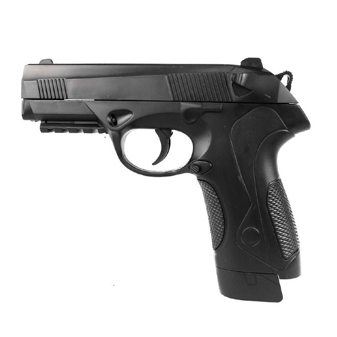 Pistola Airsoft VG PX4 - 2019 Mola 6mm