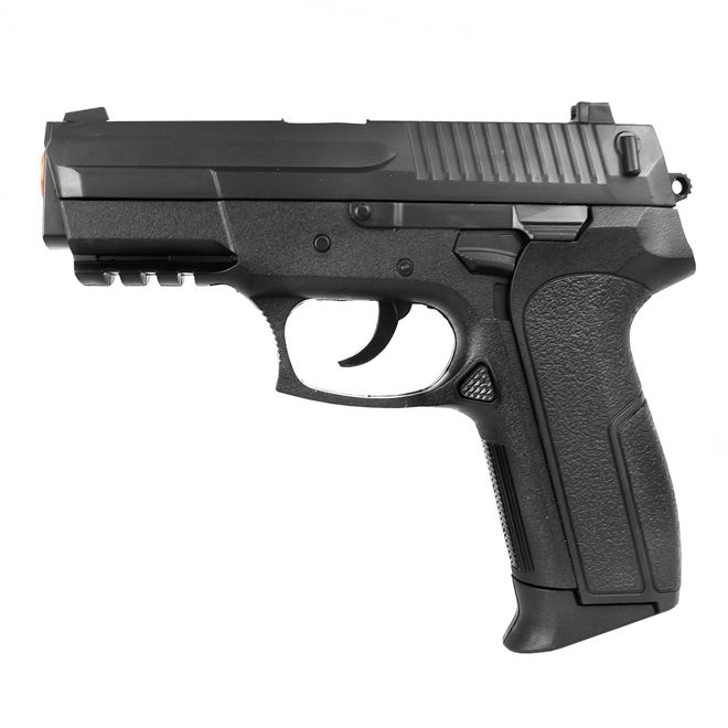 Pistola Airsoft VG S2022 - 2018 Mola 6mm