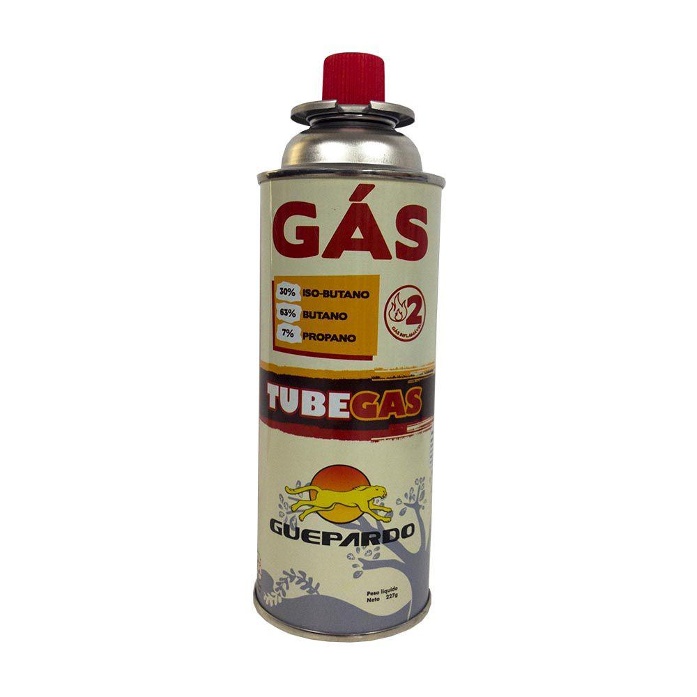 Refil Tube Gás - Guepardo