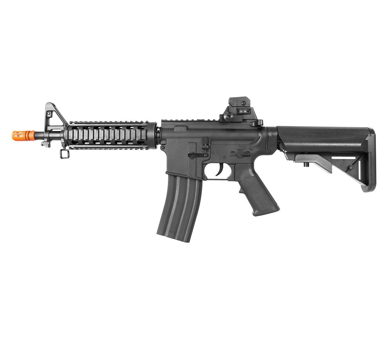 Rifle Airsoft VG M4RIS-CQB - 8907 Mola 6mm