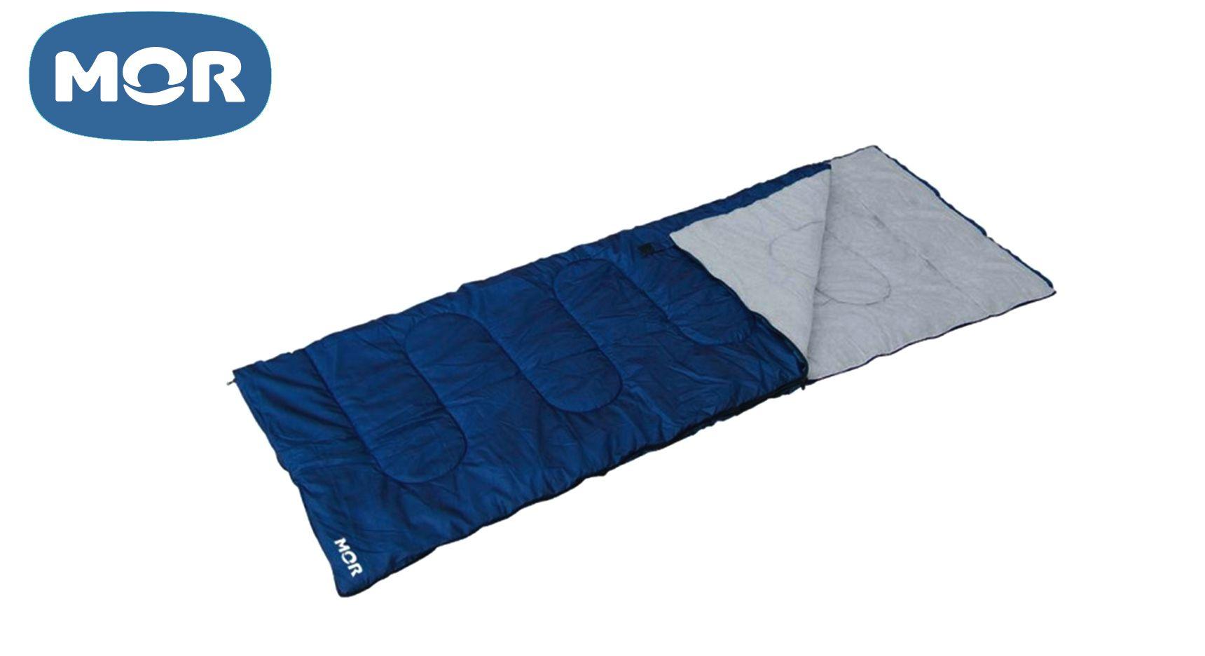 Saco de Dormir 200 com Extensor para Travesseiro - Mor