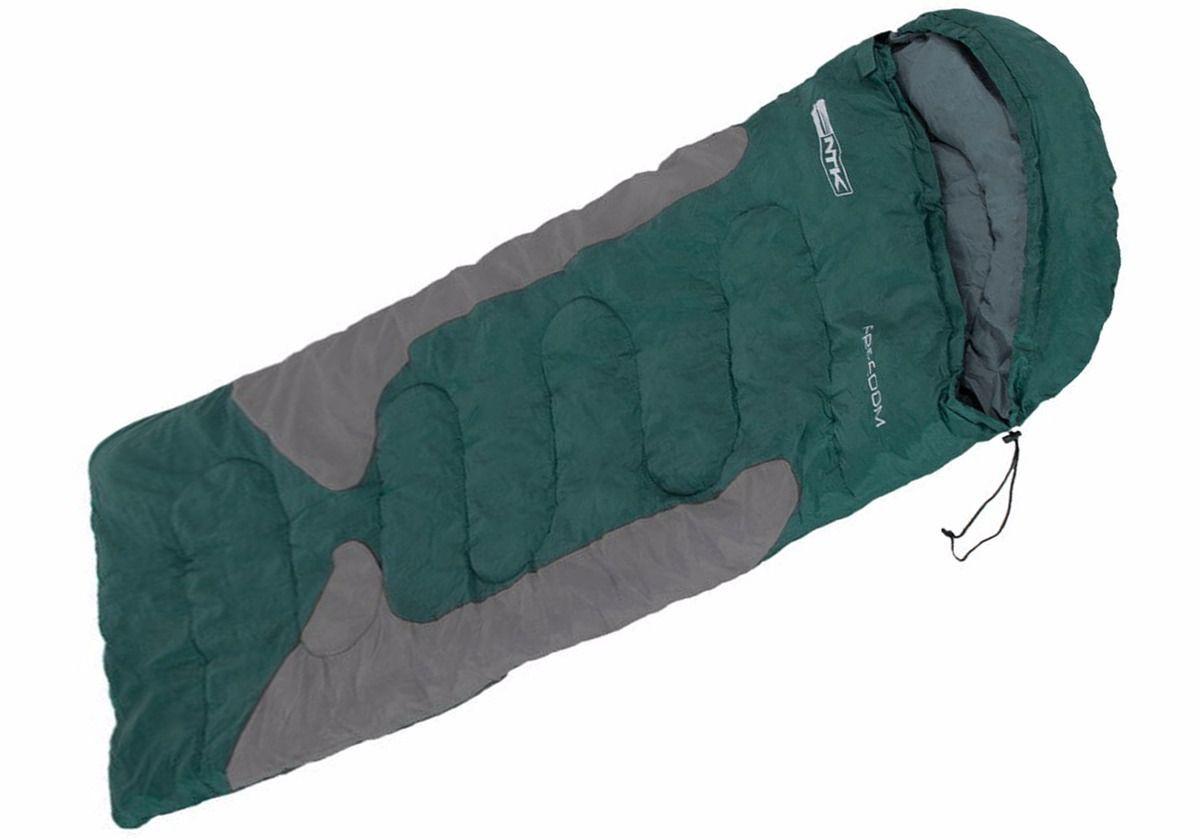 Saco de Dormir Freedom -1,5°c A -3,5°c - Nautika