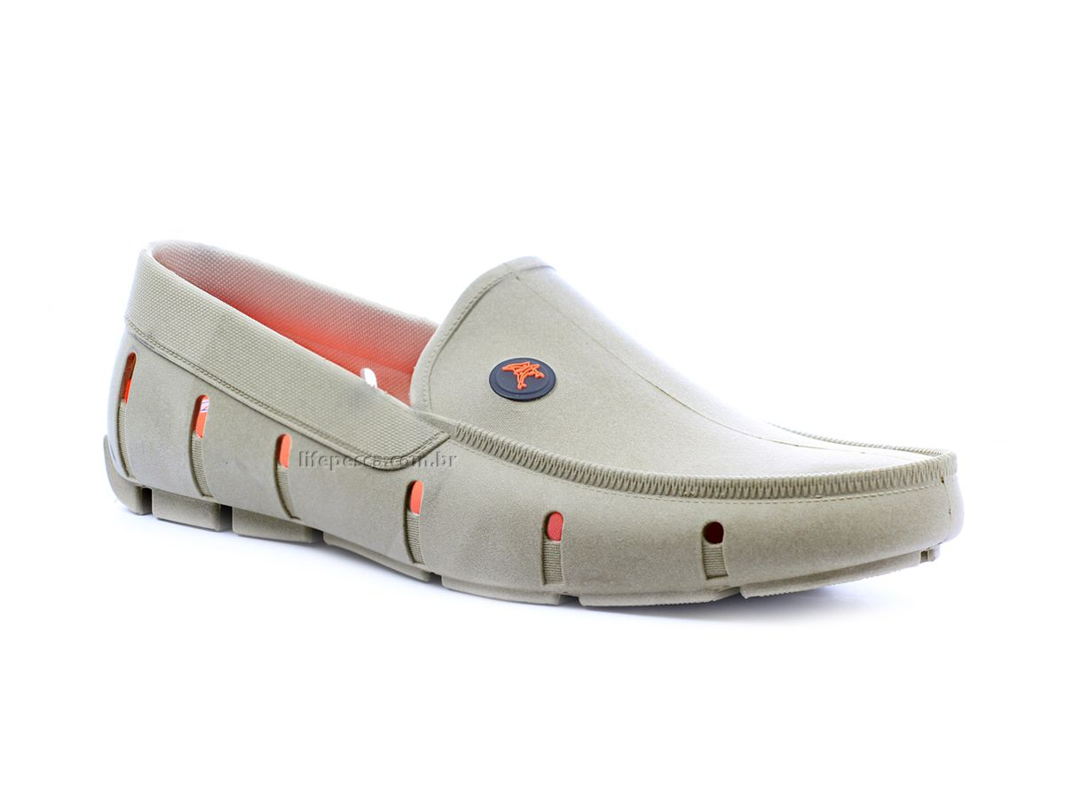 Sapatilha Aquática Mocassim Kit Shoes - Rato