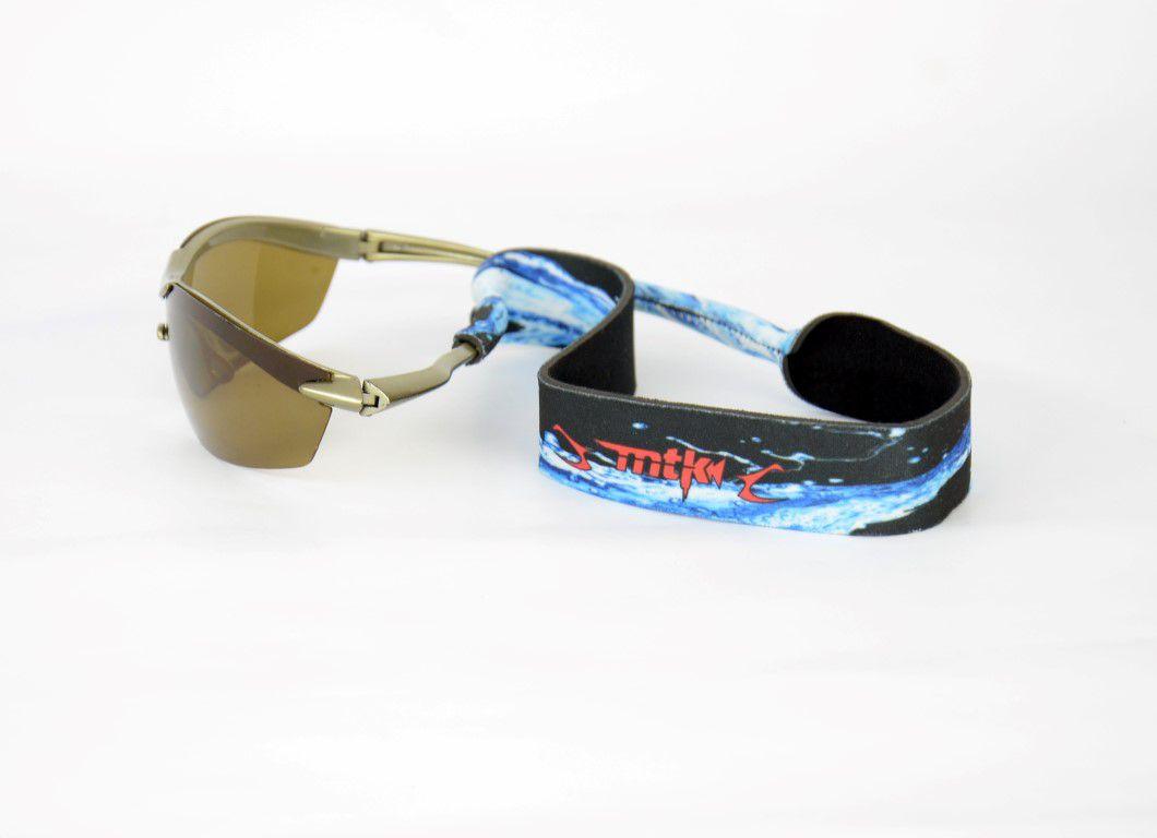 Segurador De Óculos Estampado  - Life Pesca - Sua loja de Pesca, Camping e Lazer