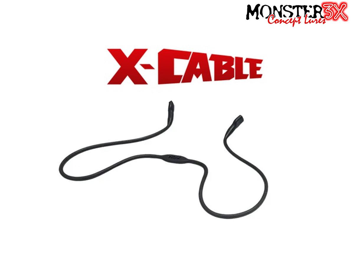 Segurador de Óculos X-Cable Monster 3X