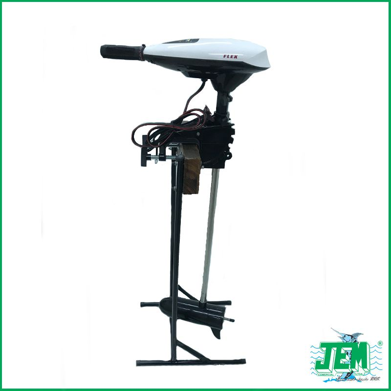 Suporte Para Guardar Motor Elétrico - JEM
