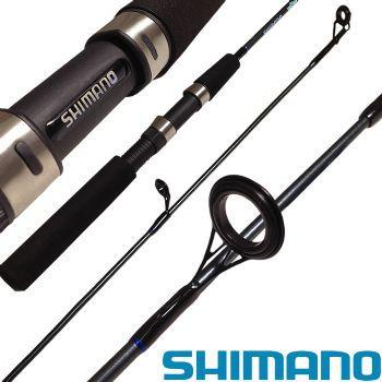 Vara Para Molinete Shimano Fx 7 0 (2,13M) 12-25lbs FXS70MHB2 - 2 Partes  - Life Pesca - Sua loja de Pesca, Camping e Lazer