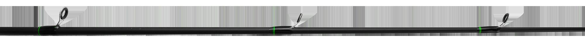 Vara Para Carretilha Albatroz Comander Carbon Solid C lll 5