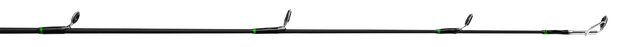 Vara Para Carretilha Albatroz Comander Carbon Solid C V 5