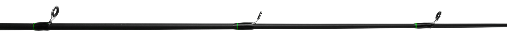 Vara Para Carretilha Albatroz Comander Carbon Solid C Vl 6