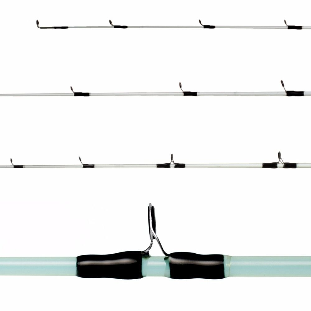Vara Para Carretilha Lumis Reflex Cast 3 9 (1,20m) 6-15Lbs - RC391 - Inteiriça  - Life Pesca - Sua loja de Pesca, Camping e Lazer