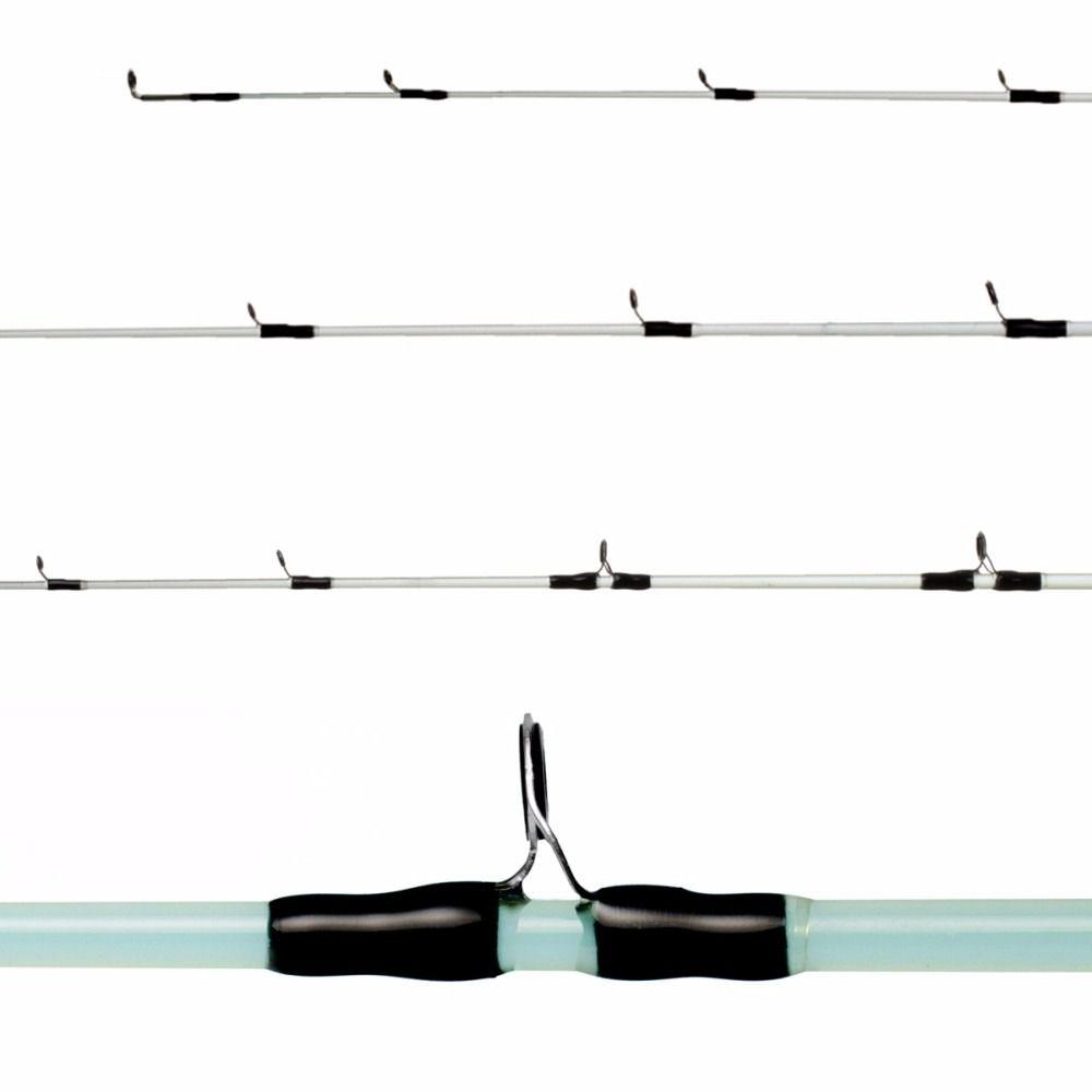 Vara Para Carretilha Lumis Reflex Cast 5