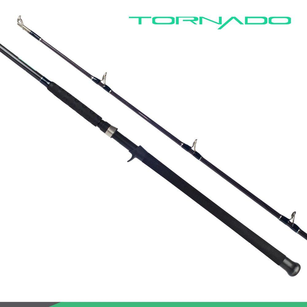Vara Para Carretilha MS Tornado Tambaqui 8