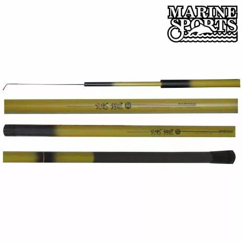 Vara Telescópica Marine Sports Bamboo (2,10m) - 2105