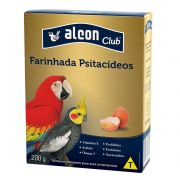 Alcon Club Farinhada Psitacideos 200 Grs