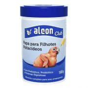 Alcon Club Psitacídeos 160 Grs