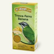 Alcon Club Trinca Ferro Banana 700 Grs