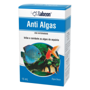 Alcon Labcon Antialgas 15 Ml