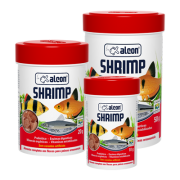 Alcon Shrimp 10 Grs