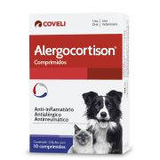 Alergocortison C/10 Comp