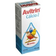 Avitrin Calcio 15 Ml Coveli