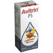 Avitrin Ps 15 Ml Coveli