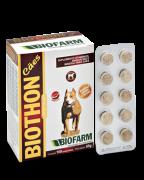 Biothon Caes  100 Comprimidos Biofarm