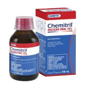 Chemitril Sol Oral 10% 100 Ml