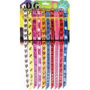 Coleira Para Caes Grande 40 cm D&G