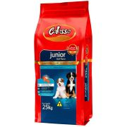 Colosso 25 Kg Junior Premium Esp.