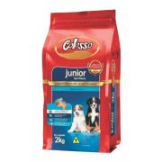 Colosso 2 Kg Junior Premium Esp.