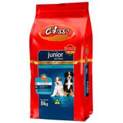 Colosso 8 Kg Junior Premium Esp.