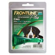 FRONTLINE PLUS GG -40 A 60KG 4,02ML VAL - 03/2019