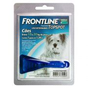 FRONTLINE TOP SPOT CAES 10 A 20 KG 1,34 ML