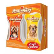 Shampoo Neutro + Cond Powerdog 500 Ml Citrosafe