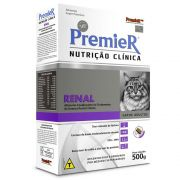 Ração Premier Nutrição Clínica Renal para Gatos Adultos com Problema Renal