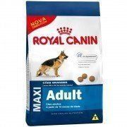 Ração Royal Canin Shn Maxi Adult para Cães Adultos de Raças Grandes A Partir de 15 Meses