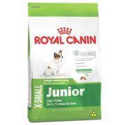 Ração Royal Canin SHN X-Small Junior para Cães Filhotes de Raças Mini