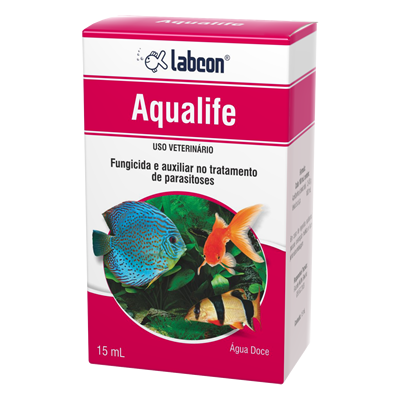 Alcon Labcon Aqualife 15 Ml